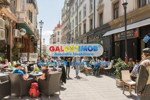 Seria Afaceri la Cheie | Cafenea cu terasa 25 mp, 10 mese afara
