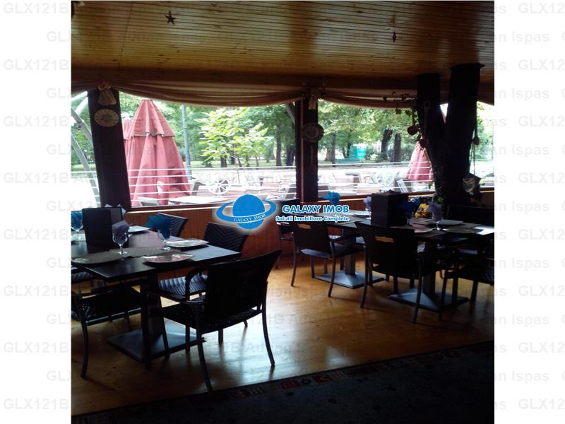 Sos.Nordului-Herastrau,oferta deosebita de vanzare spatiu restaurant