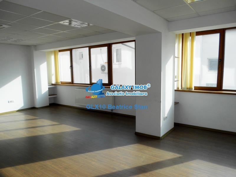 Spatii birouri in cladire dedicata TINERETULUI / CANTEMIR / SINCAI