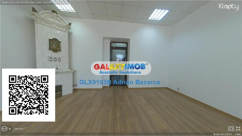 Spatiu birou,zona Calea Victoriei-Hotel Novotel