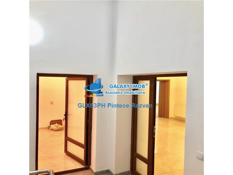 Spatiu birouri 2 etaje, 260 mp, situat in zona 0 a orasului Ploiesti