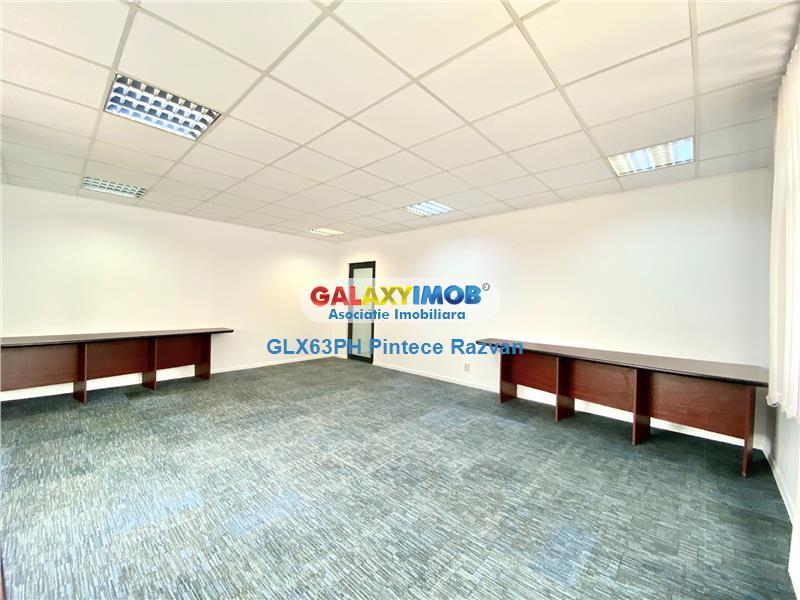 Spatiu birouri 35 mp, complet renovat, ultracentral, Ploiesti