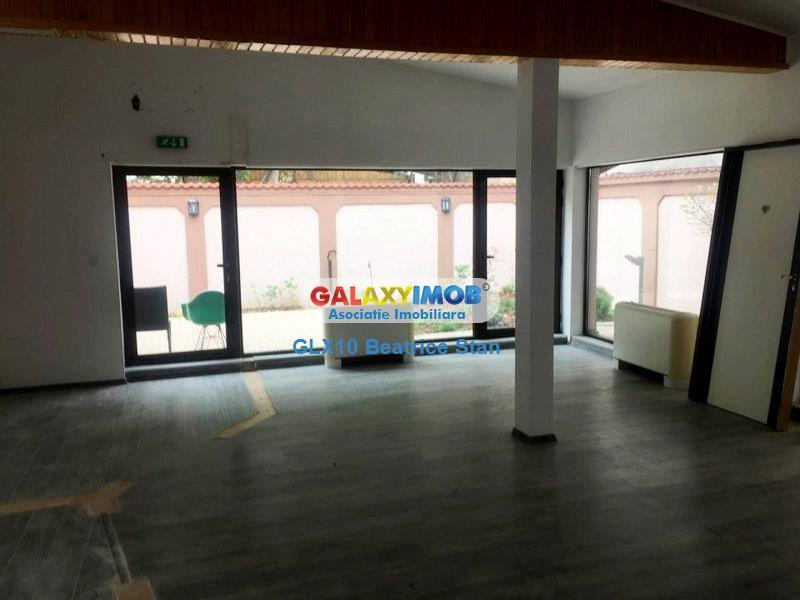 Spatiu birouri parter renovat Dacia / Eminescu / Dorobanti