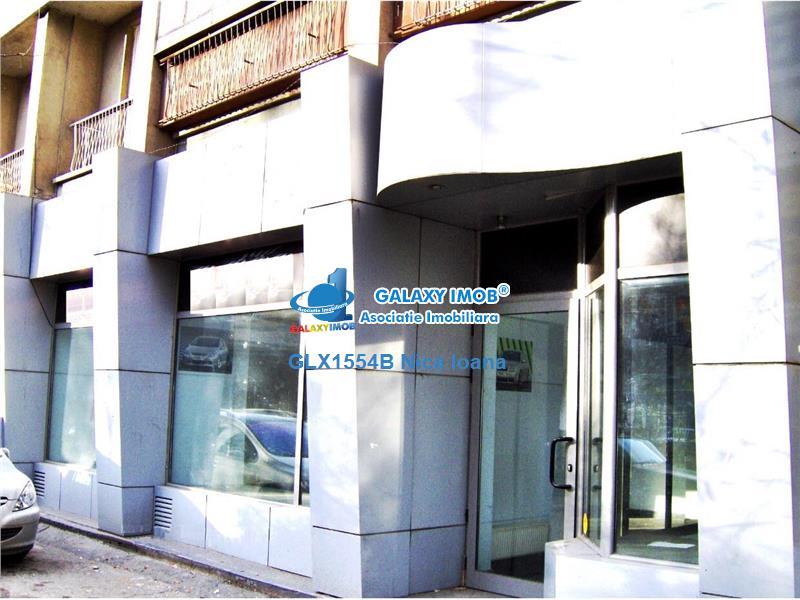 Spatiu comercial de inchiriat DOROBANTI-STEFAN CEL MARE 220MP