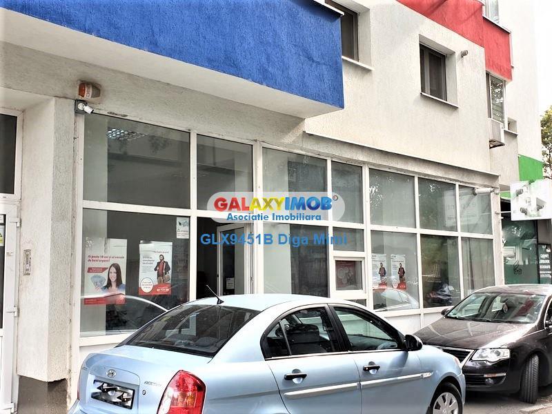 Spatiu comercial de inchiriat stradal Oltenitei - Brancoveanu
