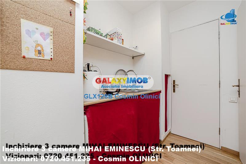 Spatiu comercial MIHAI EMINESCU (Str. Toamnei)