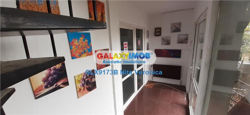 Spatiu generos in centrul Bragadiru pt depozit/ locuinta de serviciu/r