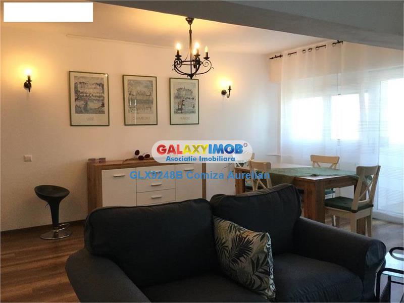 Titulescu, inchiriere apartament 3 camere decomandat
