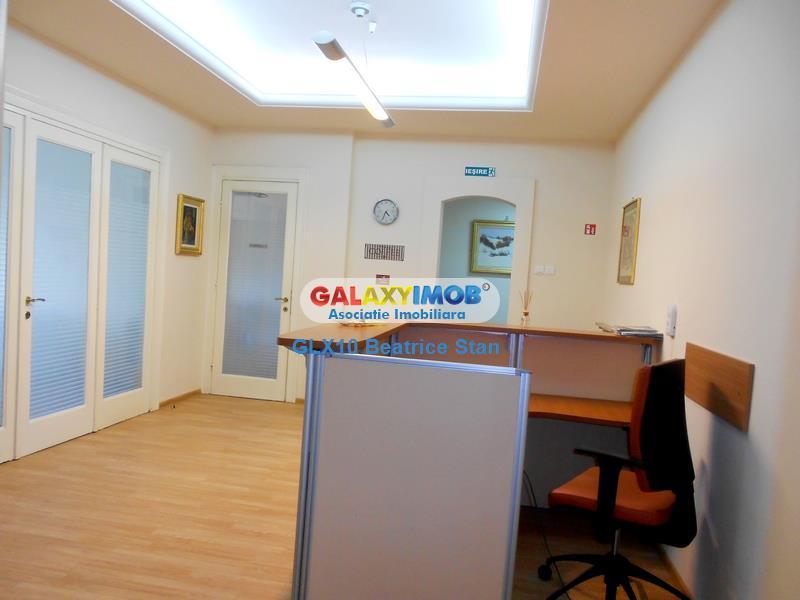 ULTRACENTRAL/ARMENEASCA spatiu superb birouri/cabinete medicale