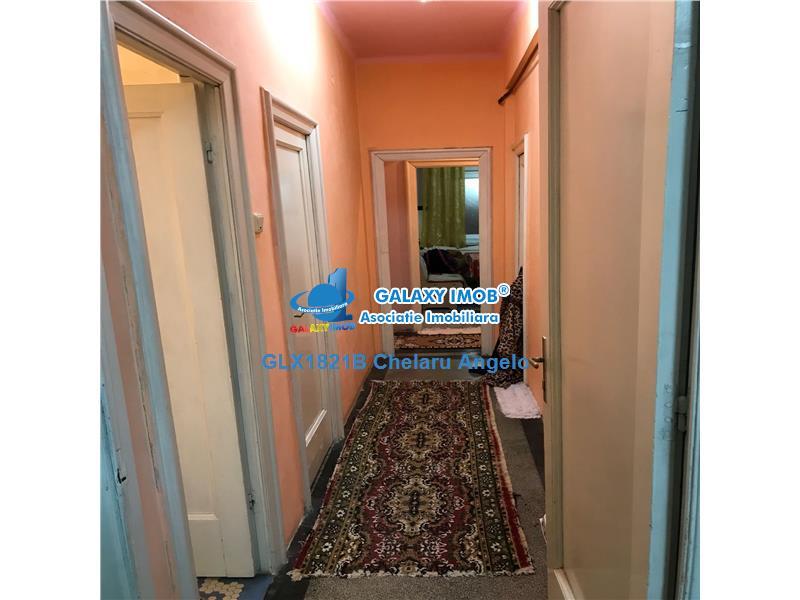 Unirii,Anton Pann,apartament 130 mp,4 camere,decomandat