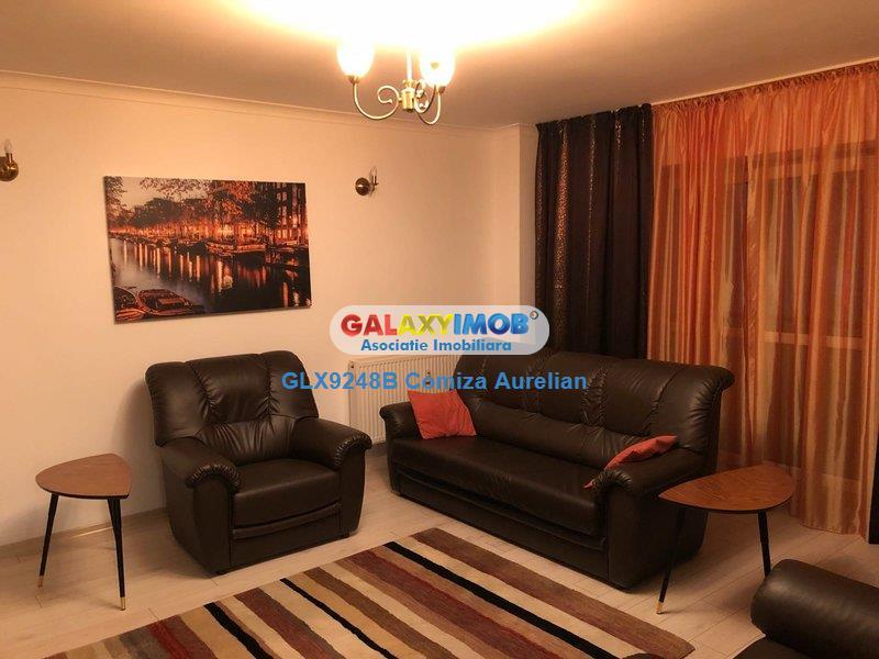 Unirii/Coposu inchiriere apartament 2 camere decomandat