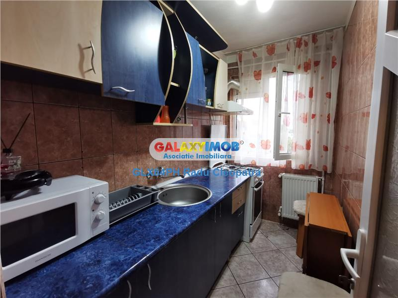 Vanazare apartament 2 camere, Ploiesti, zona Malu Rosu