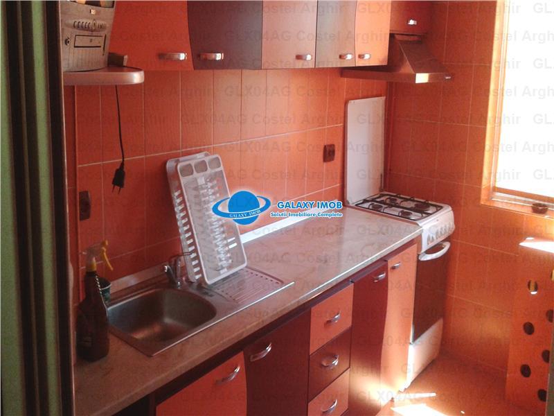 Vand apartament 3 camere SD, et 2/4, Craiovei-Negoiu, stradal