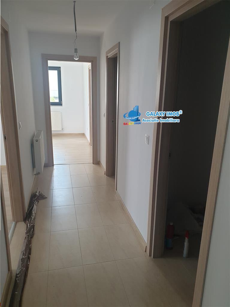 Vand apartament cu doua camere in bloc nou zona rezidentiala