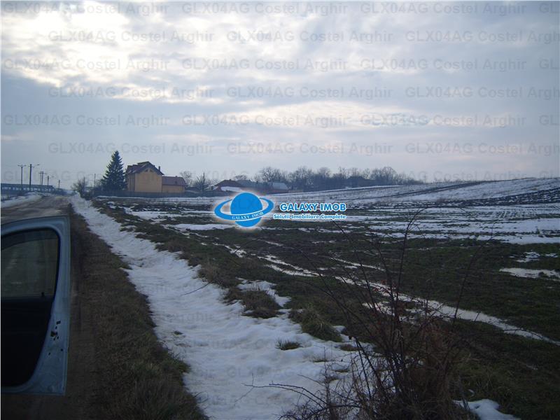 VAND TEREN AGRICOL 25 ha, Prahova