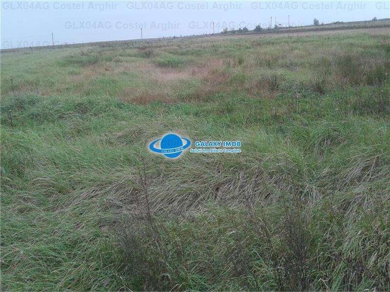 vand teren extravilan agricol 8,45 ha