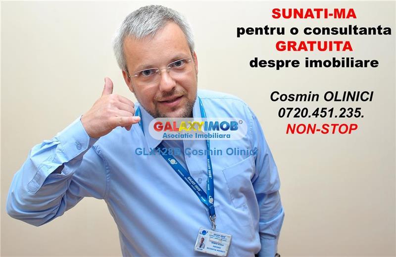 VANZARE 3 camere UNIVERSITATE Bd. Nicolae Balcescu