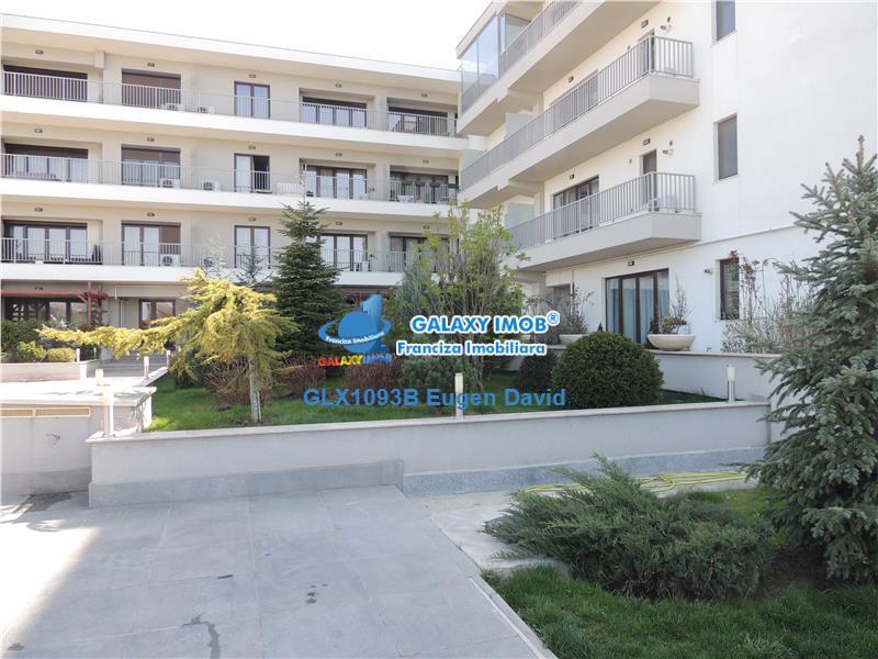 vanzare 3 camere complex rezidential Iancu Nicolae