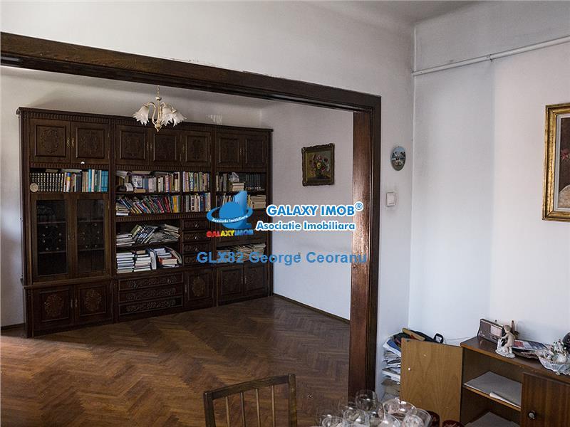 Vanzare apartament 120mp pozitie excelenta Cotroceni Palat