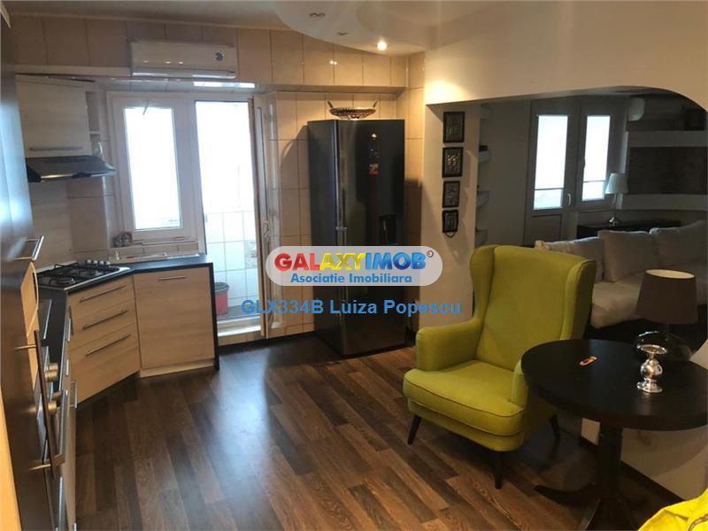 Vanzare apartament 2 camere 13 Septembrie-Razoare