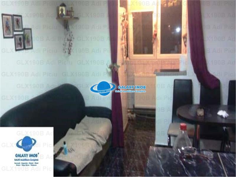 Vanzare apartament 2 camere BASARABIEI