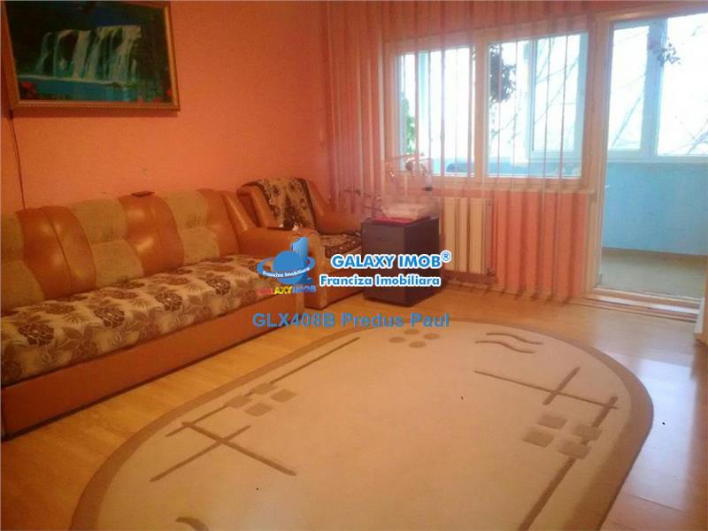 Vanzare apartament 2 camere Berceni - Piata Sudului