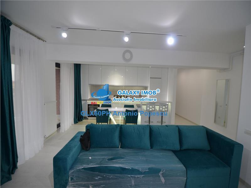 Vanzare apartament 2 camere, bloc nou, de lux, Ploiesti, zona Albert