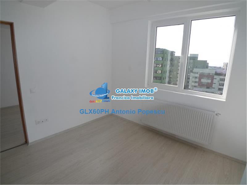 Vanzare apartament 2 camere bloc nou, in Ploiesti, zona Marasesti.