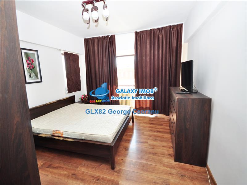 Vanzare apartament 2 camere blvd Unirii Zepter