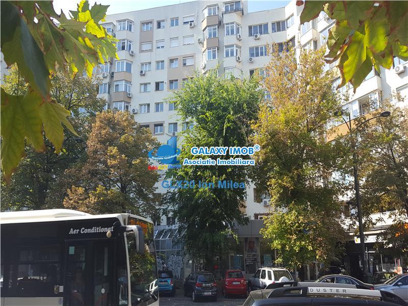 Vanzare  apartament 2 camere Calea Dorobanti