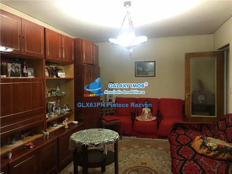 Vanzare apartament 2 camere, cf. 1, decomandat, Republicii, Ploiesti