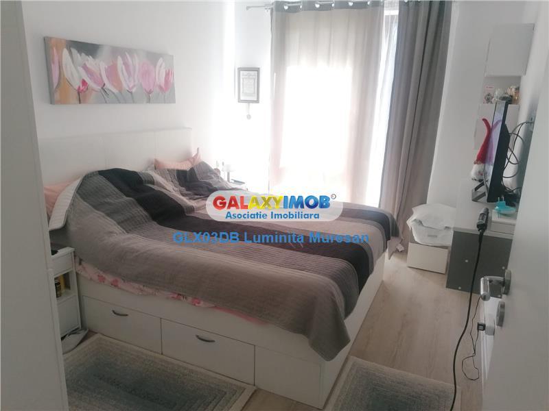 Vanzare apartament 2 camere Class Park