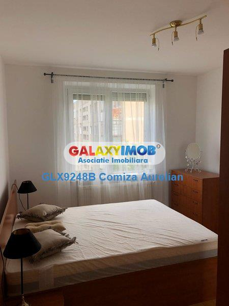 Vanzare apartament 2 camere Crangasi cu centrala proprie