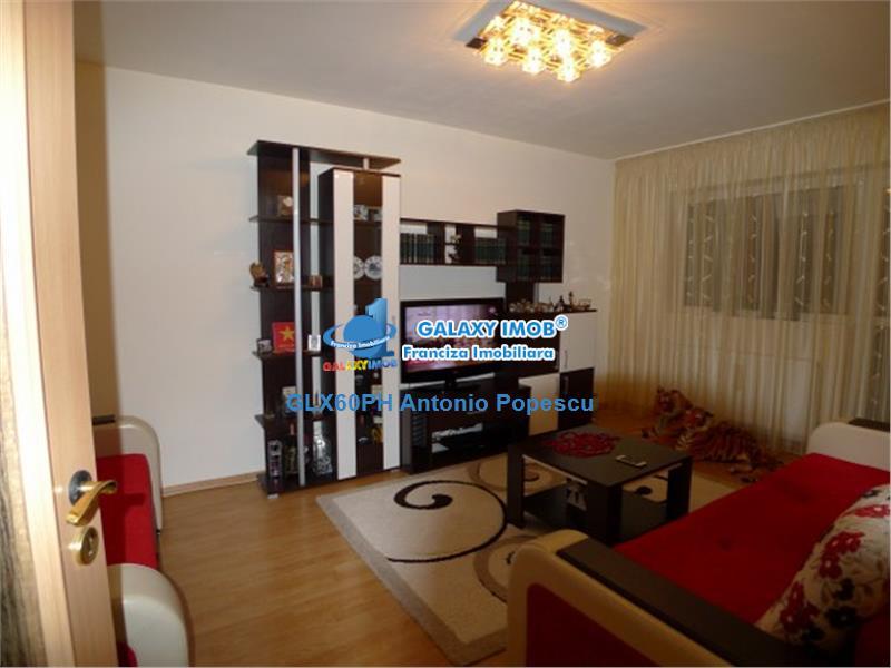 Vanzare apartament 2 camere de lux, in Ploiesti, zona Bd Bucuresti.