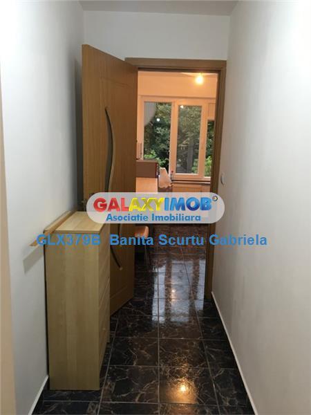 Vanzare apartament 2 camere, decomandat, renovat ,Baba Novac