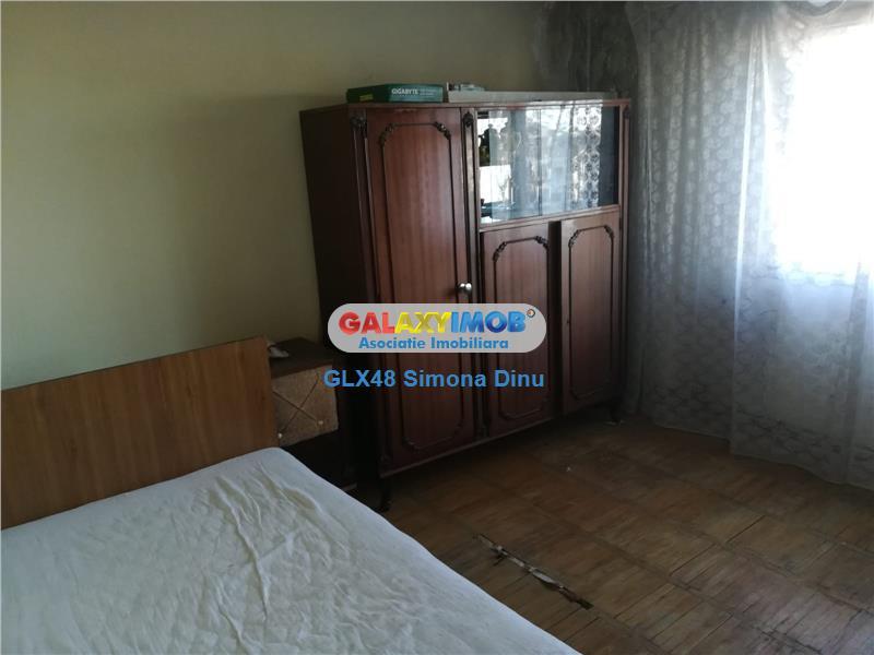 Vanzare apartament 2 camere decomandat Targoviste