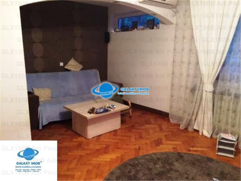 Vanzare apartament 2 camere decomandat TITAN