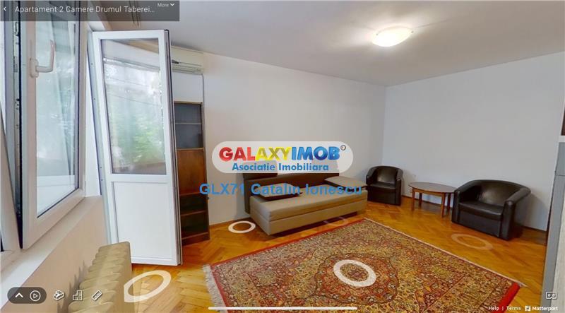 Vanzare apartament 2 camere Drumu Taberei Compozitorilor Romstal