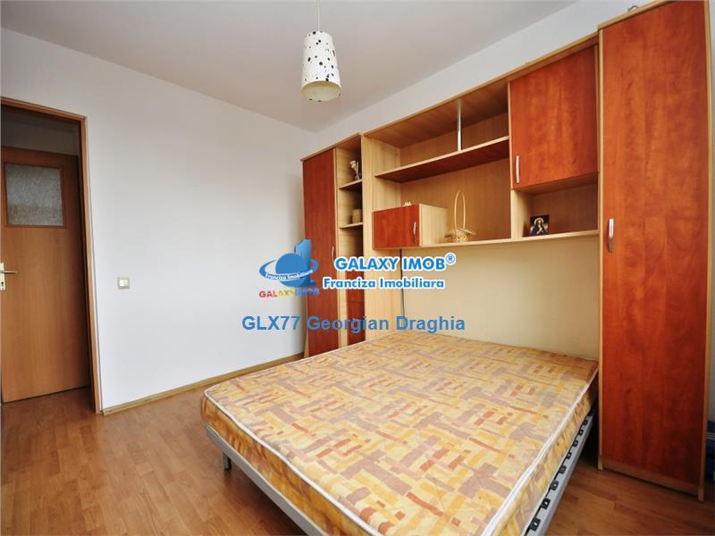 Apartament 2 camere 40 mp Gara de Nord Calea Grivitei