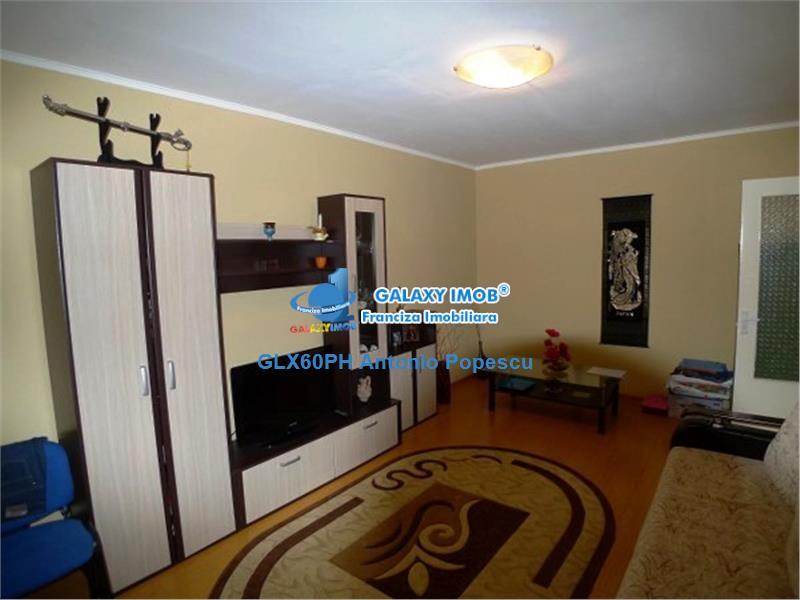 Vanzare apartament 2 camere, in Ploiesti, zona 9 Mai, confort 1A.