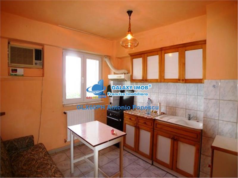 Vanzare apartament 2 camere, in Ploiesti, zona Centrala,  confort 1A,
