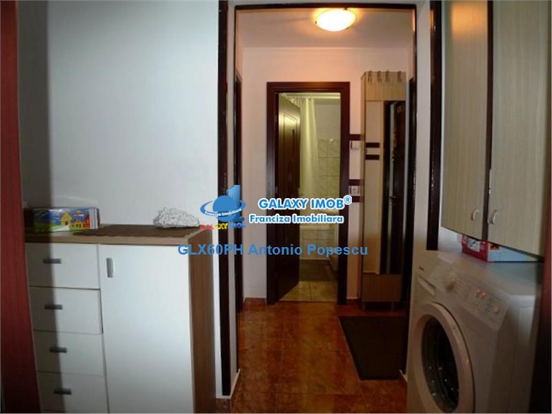 Vanzare apartament 2 camere, in Ploiesti, zona centrala, decomandat.