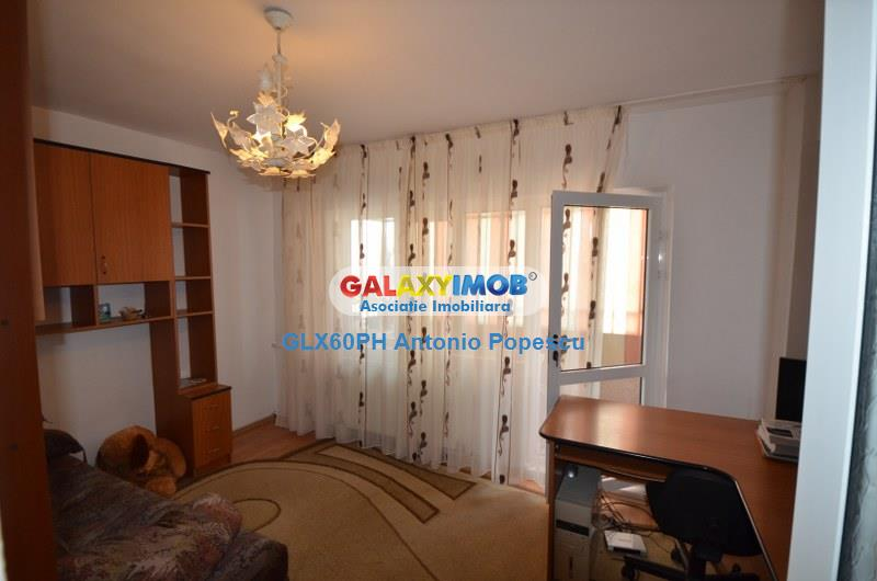 Vanzare apartament 2 camere, in Ploiesti, zona centrala, decomandat