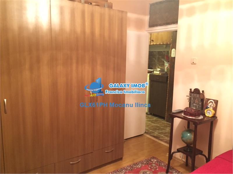 Vanzare apartament 2 camere, confort 1, in Ploiesti, zona Cioceanu