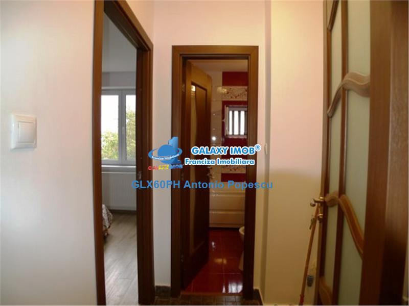 Vanzare apartament 2 camere, in Ploiesti, zona Constantin Brezeanu