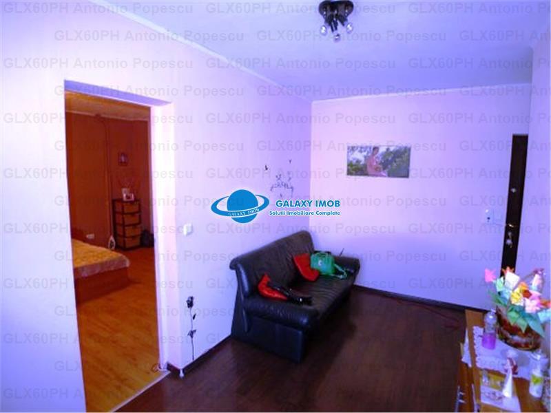 Vanzare apartament 2 camere, in Ploiesti, zona Democratiei.
