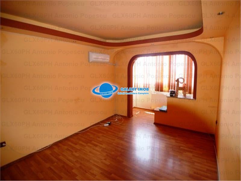 Vanzare apartament 2 camere, in Ploiesti, zona mall Afi Palace,