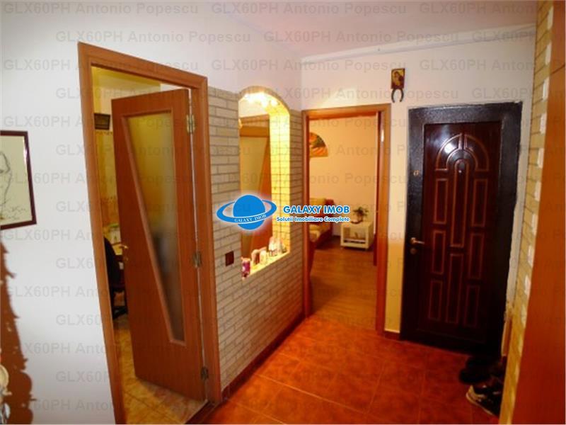 Vanzare apartament 2 camere in Ploiesti, zona Mihai Bravu, confort 1A