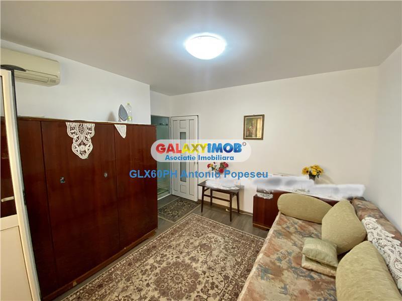 Vanzare apartament 2 camere, in Ploiesti, zona Mihai Bravu ( Lidl)