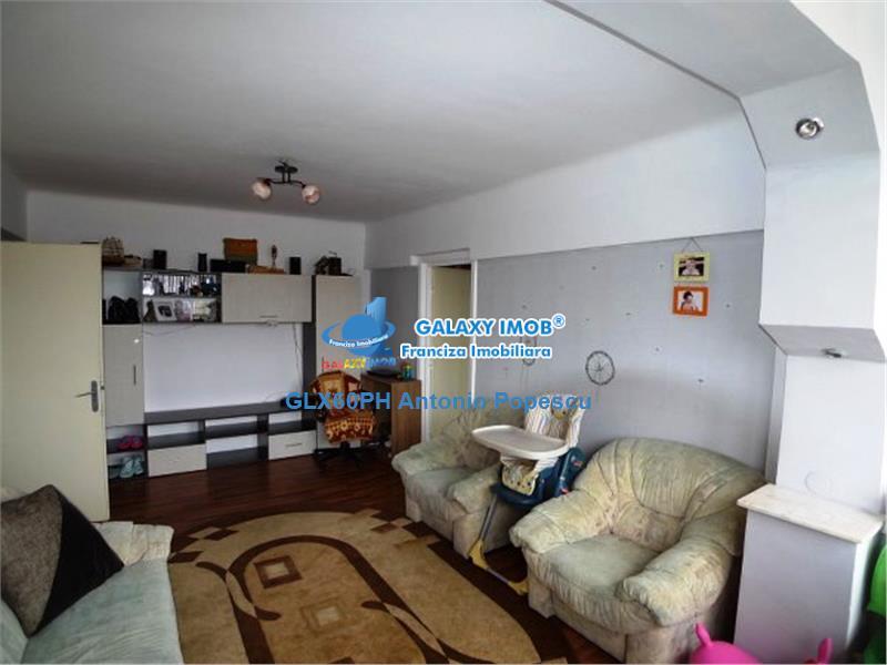 Vanzare apartament 2 camere, in Ploiesti, zona Ultracentrala.